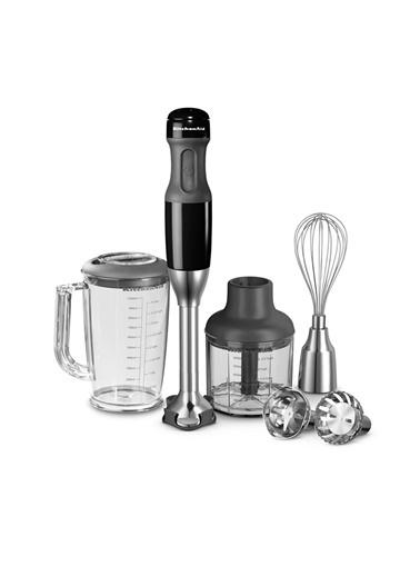 KitchenAid Handblender El Blender Seti Renkli